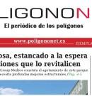 El último número de Poligononet ya está en la calle!!!