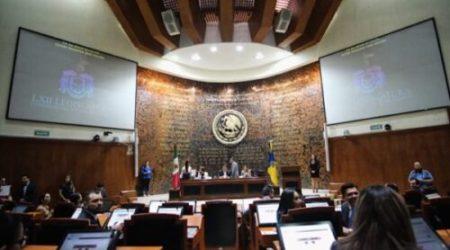 Autorizan crédito por 6,200 MDP a Gobierno de Jalisco