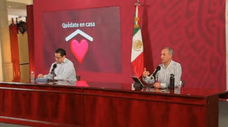 México confirma 68 mil casos de COVID-19 y más de 7 mil decesos