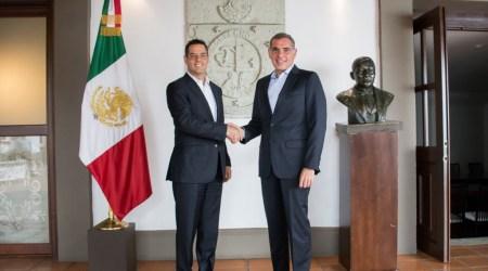 Se abarata la gubernatura de Oaxaca…