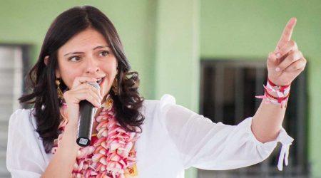 Liberan a Diputada retenida por conflictos sociales en Oaxaca