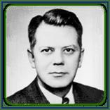 Leonard Keeler