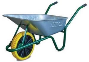 строителна количка