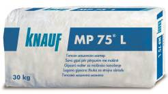 machine plaster