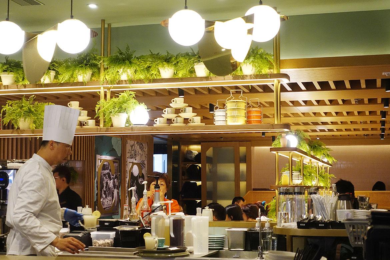 Chatterbox Café