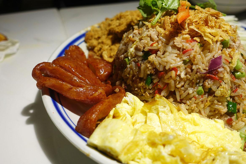 Ann Mamma Thai kitchen by 張秀玲
