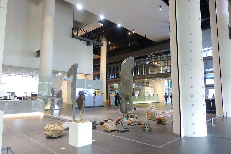 國立臺灣美術館 National Taiwan Museum of Fine Arts