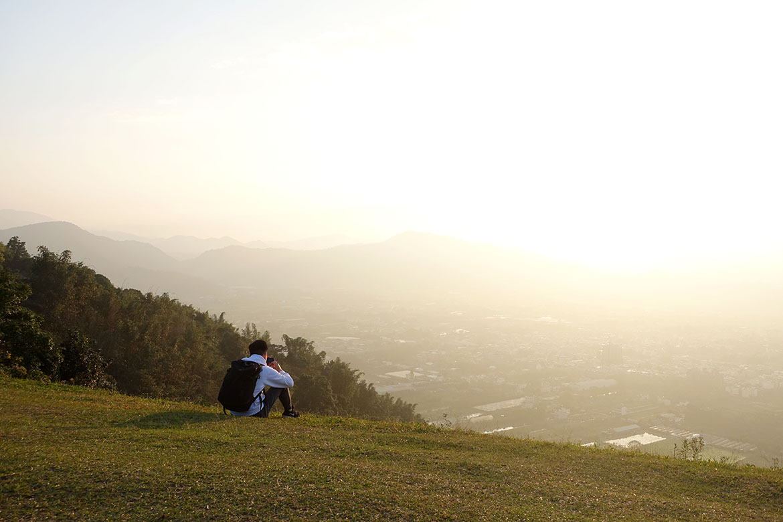 虎嘯山 PuliTiger