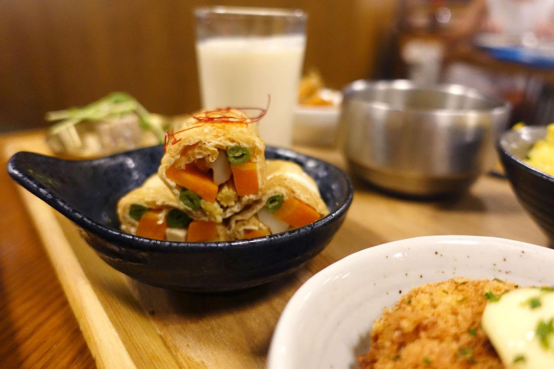 MUM 日常野菜料理 mum veggie cafe