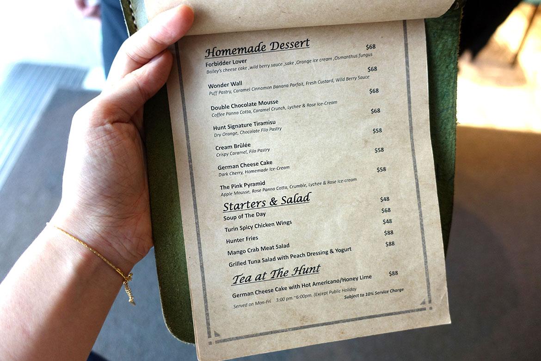 The Hunt Coffee & Roastery