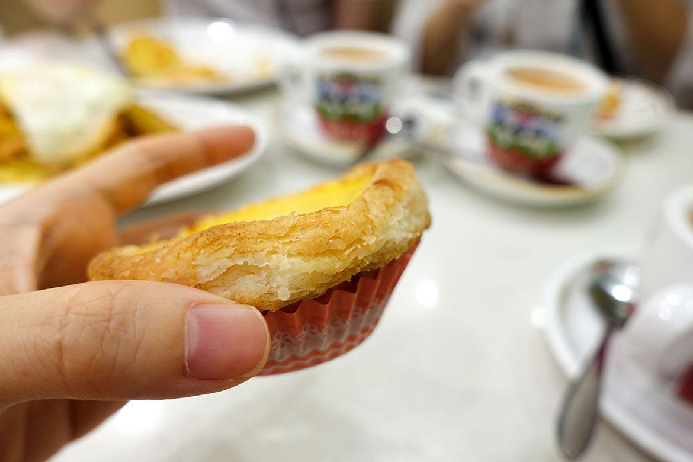 金園茶餐廳 Gold Garden Cafe