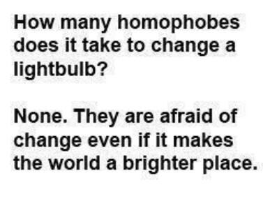homofobi