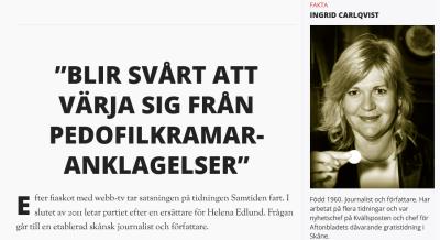 Ingrid Carlqvist Salström