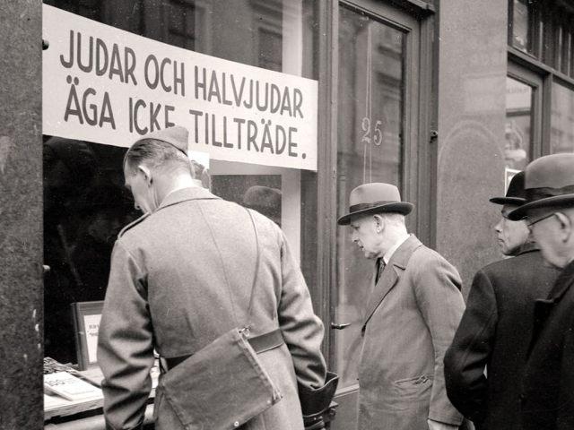 Lagen om Hets mot folkgrupp aka Lex Åberg