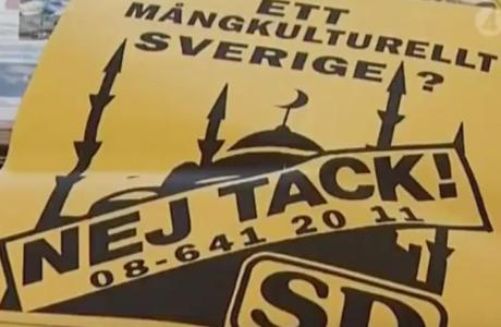Sverigedemokraterna Karlsson
