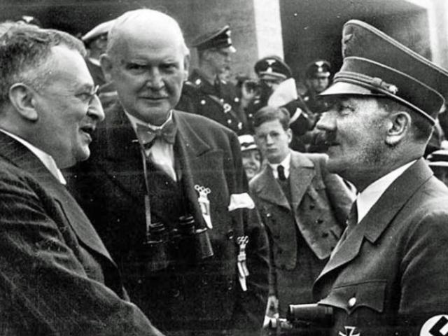 Sven Hedin och brevet till Svinhufvud