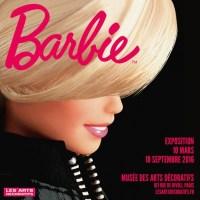 Les Arts Déco jouent avec Barbie