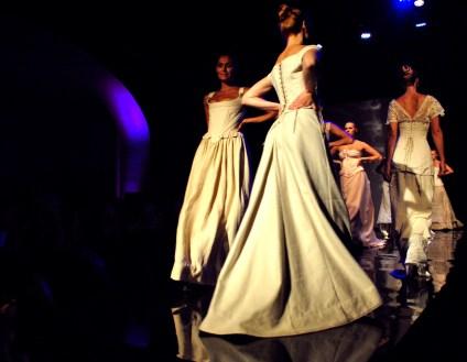 Tallinn Fashion Week 2011