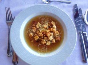 Grand Hotel Crete review restaurant