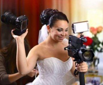 Видео заказать на свадьбу