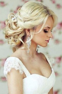 Свадебный макияж на дому Лобня