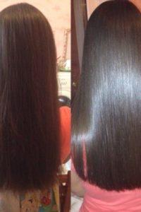 буст ап придаст волосам пышность