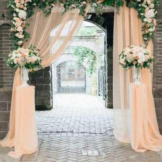 Оформление свадьбы недорого Мытищи