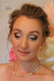 Макияж возрастной на свадьбу