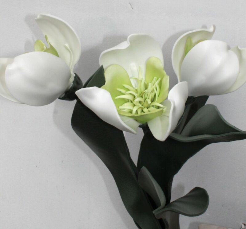 Большие подснежники ростовые первоцветы купить Москва заказать