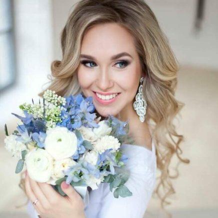 Свадьба в лавандовом цвете