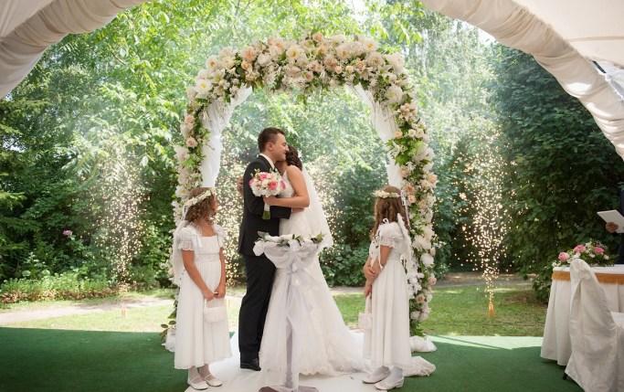 Тамада на свадьбу Москва недорого