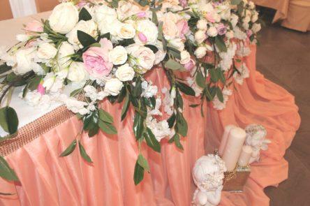 Свадебный зал оформление Москва