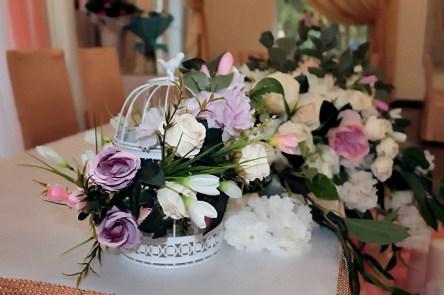 Украшение свадьбы Москва