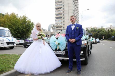 Свадебный фотограф заказать