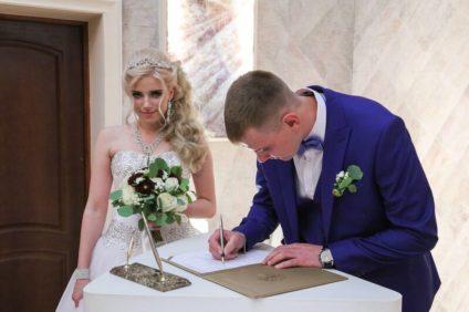 Свадьба организация и проведение