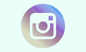 Логотип инстаграм свадебного агентства