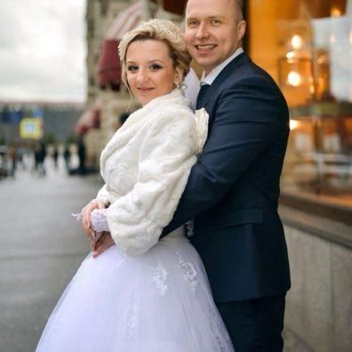 Организация свадьбы Москва недорого