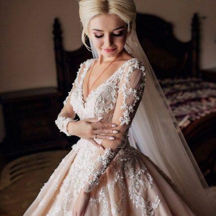 Утро невесты москва недорого
