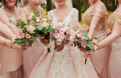 Организация оформления свадеб