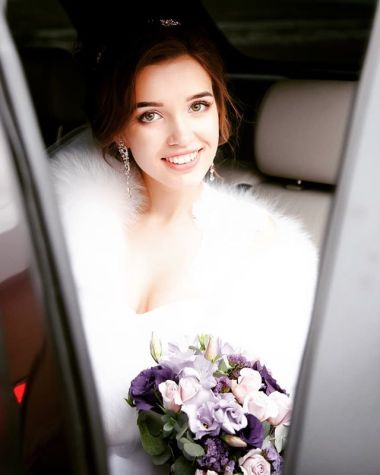 Организация свадьбы недорого