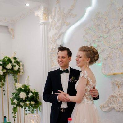 Регистрация брака с выездом