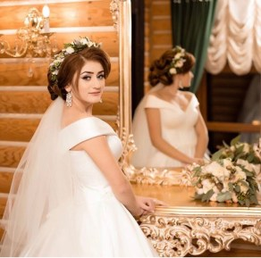 Свадьба в рустик стиле