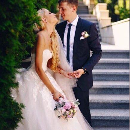 Организация свадебной фотосессии Долгопрудный