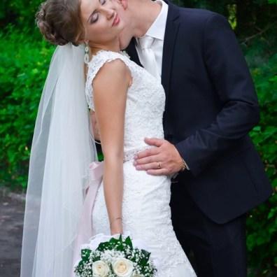 Наряд невесты на свадьбу фото