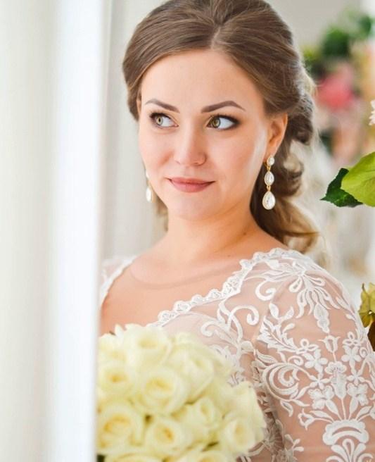 Свадьба полной невесты фото