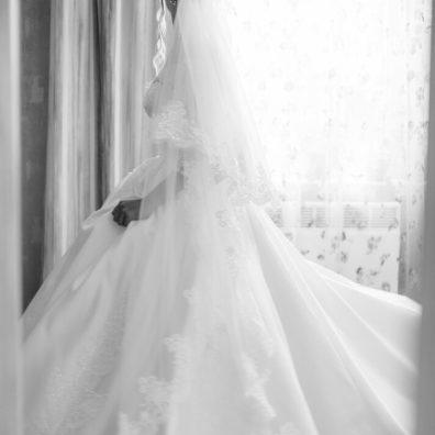 Фото невеста в платье