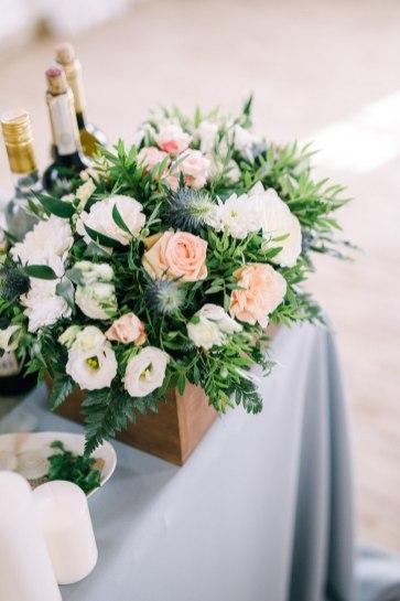 Цветы на свадьбу фото
