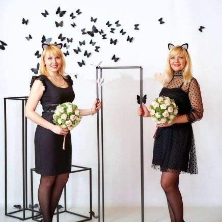 Вечеринка в стиле женщина кошка Москва
