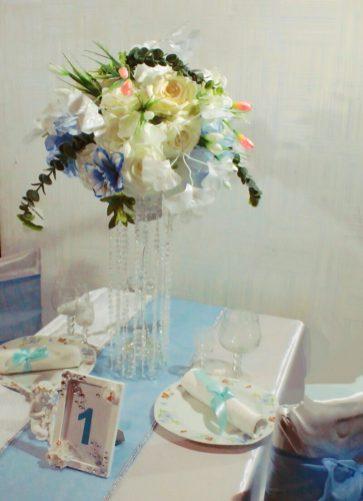 Свадьба Тиффани Москва