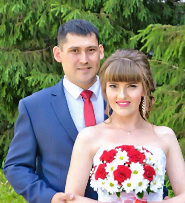 Свадьба в красном цвете фотосессия